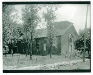 1870 Building