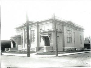 1914 Building